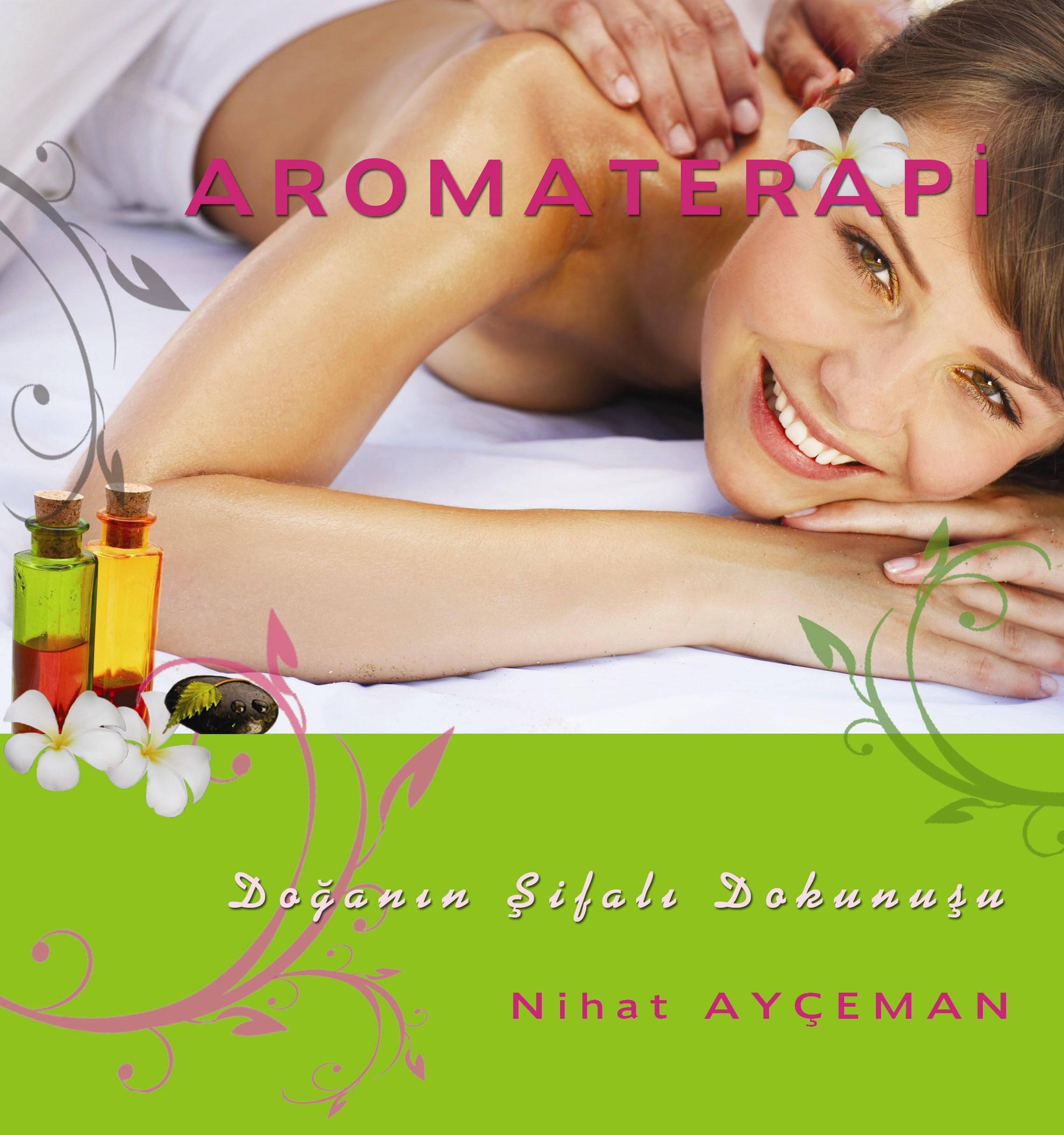 Aromaterapi Kitap