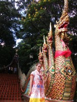 Thai Masajı Kursu