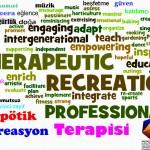 Terapötik Rekreasyon Nedir?
